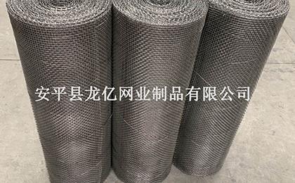 铁铬铝合金网
