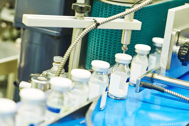 医药制品领域